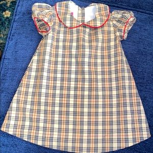 COPY - 18m Claire and Charlie dress